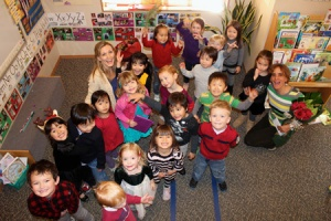 elc Holiday Class Photo m