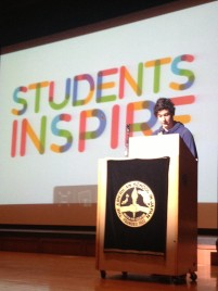 students inspire 1