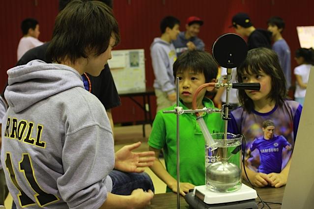 science fair 5