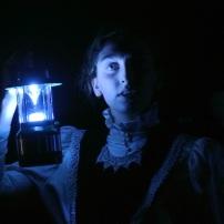 JH Poole with Lantern copy