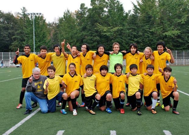 soccer 2013 Final 2