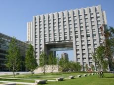 SIT's Toyosu Campus