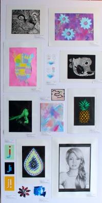 Artscape display 1
