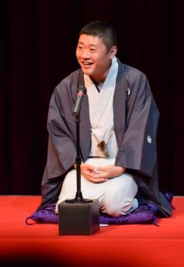 Shinoharu-Rakugo-2015