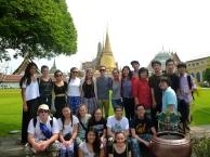 Varsity in Bangkok