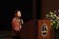 Mariko Bando, President of Showa Women's University