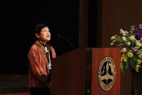 Mariko Bando, President of Showa Women's University