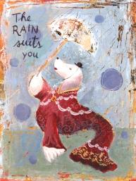 """""""Rain Suits You"""""""