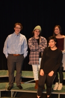 One Acts Letters 2