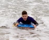Izu Session 1 - surfing